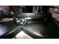 Sony MEX-N4000BT bluetooth usb car radio stereo