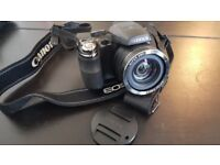 Finepix fujifilm S4000HD digital camera
