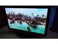 "Panasonic Viera 42"" TX-P42S10B Full HD 1080p Plasma TV - Black"