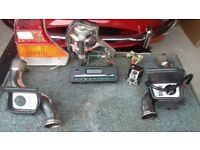 Jaguar XJ6 S III parts for sale