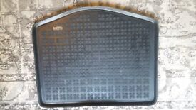 Car Boot Liner for Ford C-Max 2003-2010