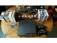 Playstation 3 PS3 250gb
