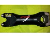 FSA FR200 Stem CNC XC CX Retro