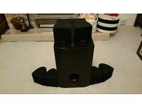 Pioneer HTP-610 5.1 Home Cinema Receiver System