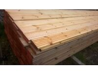 HEAVY DUTY PRESSURE TREATED GRADE A SCANDINAVIAN DECKING BOARDS/JOISTS/AND POSTS
