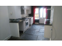 2 bedroom ground floor flat coldstream