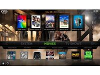 Amazon Fire TV Stick with The Latest Kodi (16.1) ✔️Sports✔️Movies✔️TV✔️Kids✔️XXX