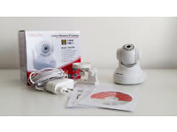 Foscam Indoor Wireless IP Camera - FI8918W