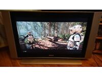Philips 37 inch LCD TV