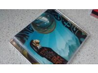 Jane Weaver ‎– The Silver Globe. (019EGGSCD) CD