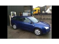 Ford Focus tdci breaking for parts