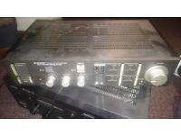 Pioneer sa-905 stereo amplifier