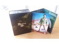 Breaking Bad - Complete Box set