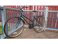 FALCON Ladies bicycle