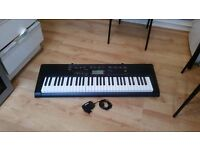 Casio CTK-2300 Full Size Keyboard MIDI EXCELLENT CONDITION