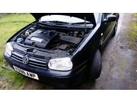 VW Golf GTI NO OFFERS