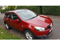 Nissan Qashqai N-Tec 1.5dci ONLY 5450 ono for quick sale !