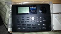 Alesis SR-16 16bit stereo drum machine $100 obo
