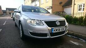 £3300 VW Passat 2.0 TDI CR Highline Estate