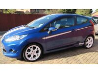 Ford Fiesta S1600 (Limited Edition) For Sale