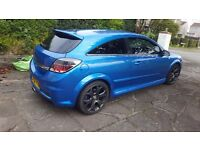 Vauxhall Astra VXR 2008 (58 Plate) For Sale