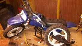 pw50 copy for parts or repair