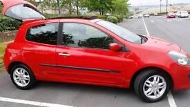 Renault Clio 1.4 Dynamique 3 door 2006