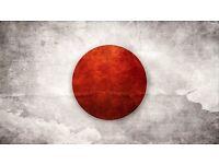 Japanese Speakers - Ski Season - Japan