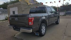 2016 Ford F-150 XLT   Easy Approvals!   Call Today! Edmonton Edmonton Area image 6