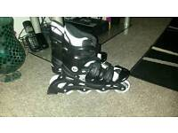 roller boots inline