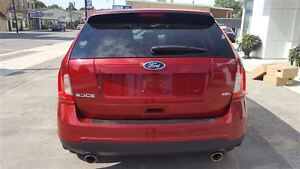 2013 Ford Edge SEL FWD | Local Trade | Panoramic Roof Kitchener / Waterloo Kitchener Area image 8