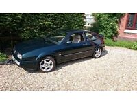 VW Corrado VR6, British Racing Green. £1600 for quick sale, no offers.