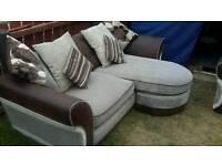 Beautiful sofa 3 n 2 any corner