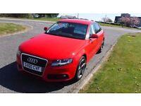 Audi A4 2.0TDI,2010 SE(60plate) Alloys,Air Con,Cruise,FSH