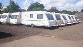 Quality Used Caravans For Sale at affordable prices WINTER SALE NOW ON !!