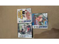 Game boy colour games
