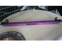 Beaks Purple Tie Bar Civic EK/EG/MB