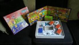 Dare board game 1989 brand new