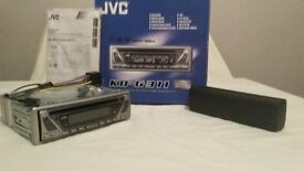 JVC Care Stereo