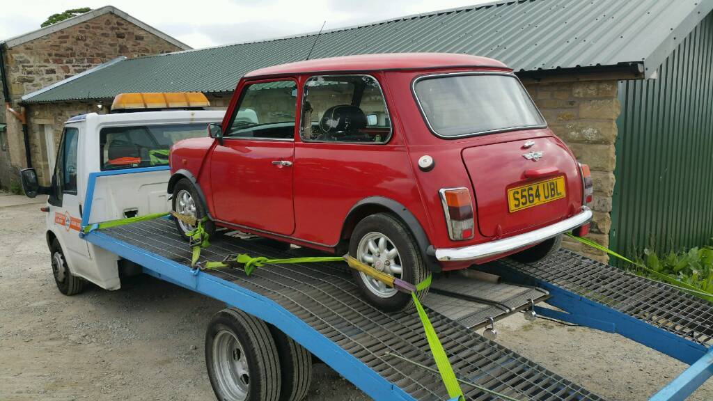 Wanted old cars capri mini ect | in Rossendale, Lancashire | Gumtree