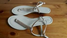 Ladies Next Sandels Size 5