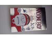 Moone boy book