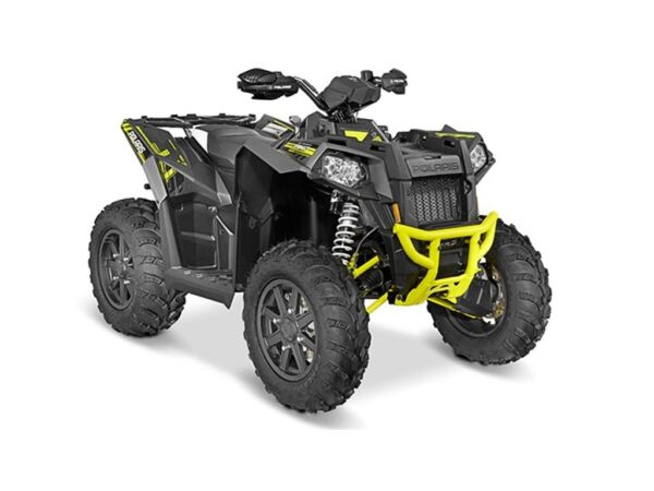 Used 2016 Polaris Scrambler XP 1000