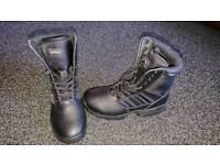 Magnum Patrol/Combat Boots