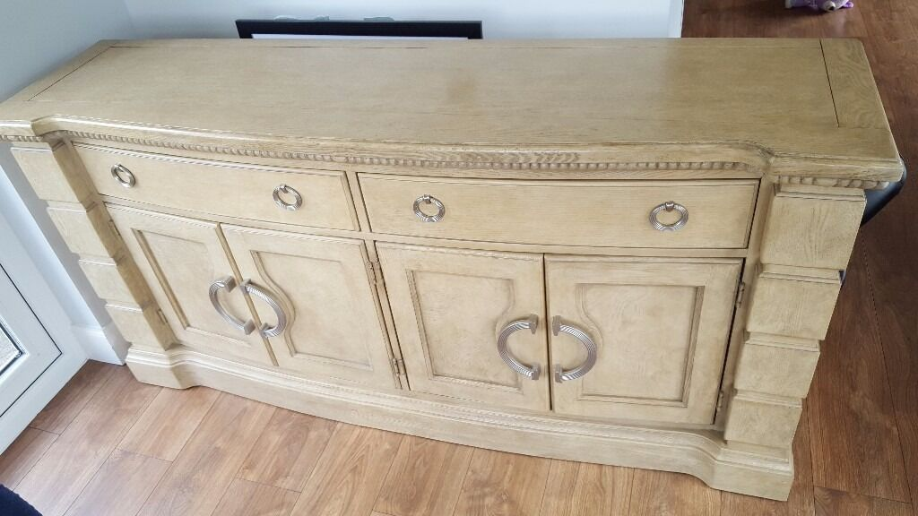 Living Room Sideboardin StirlingGumtree - Living Room Sideboard 1800 x 900 x 450mm Excellent condition, solid and well made