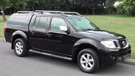 2014 Nissan Navara 2.5 dCi Tekna Double Cab Pickup 4dr (EU5) - 1 OWNER - NO VAT