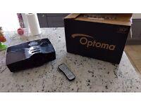 Optoma DH1009 Full 3d Full HD 1080p Projector