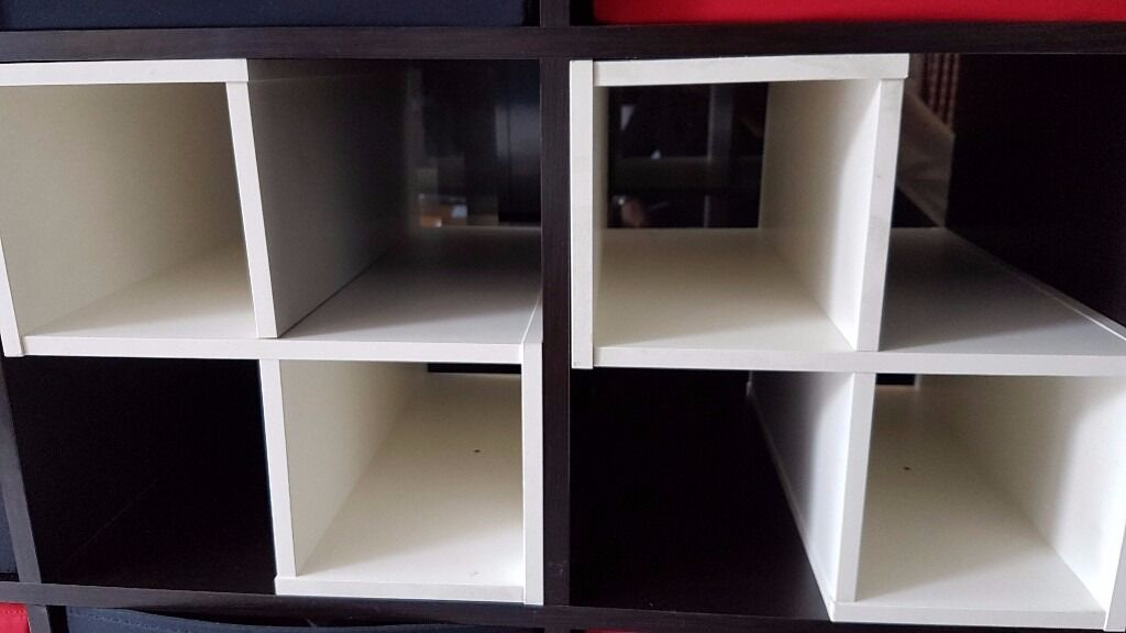 Ikea Expedit Inserts X 2 Excellent Condition Only The