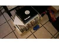 Dj vinyl records, quick sale, trance, dance