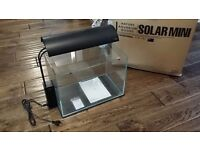 ADA Solar Mini Aquarium Fish Tank